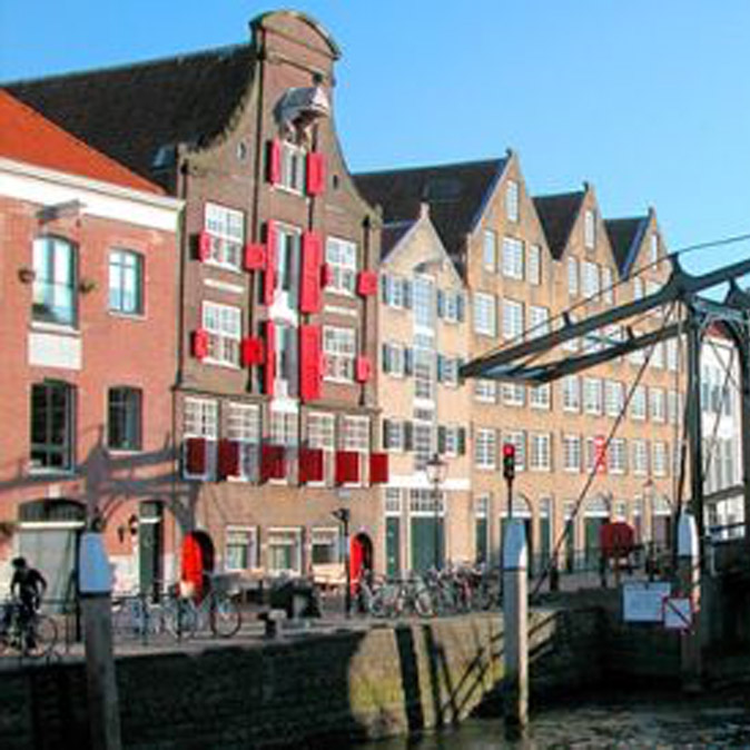 Stadt Dordrecht Dordrecht.nl