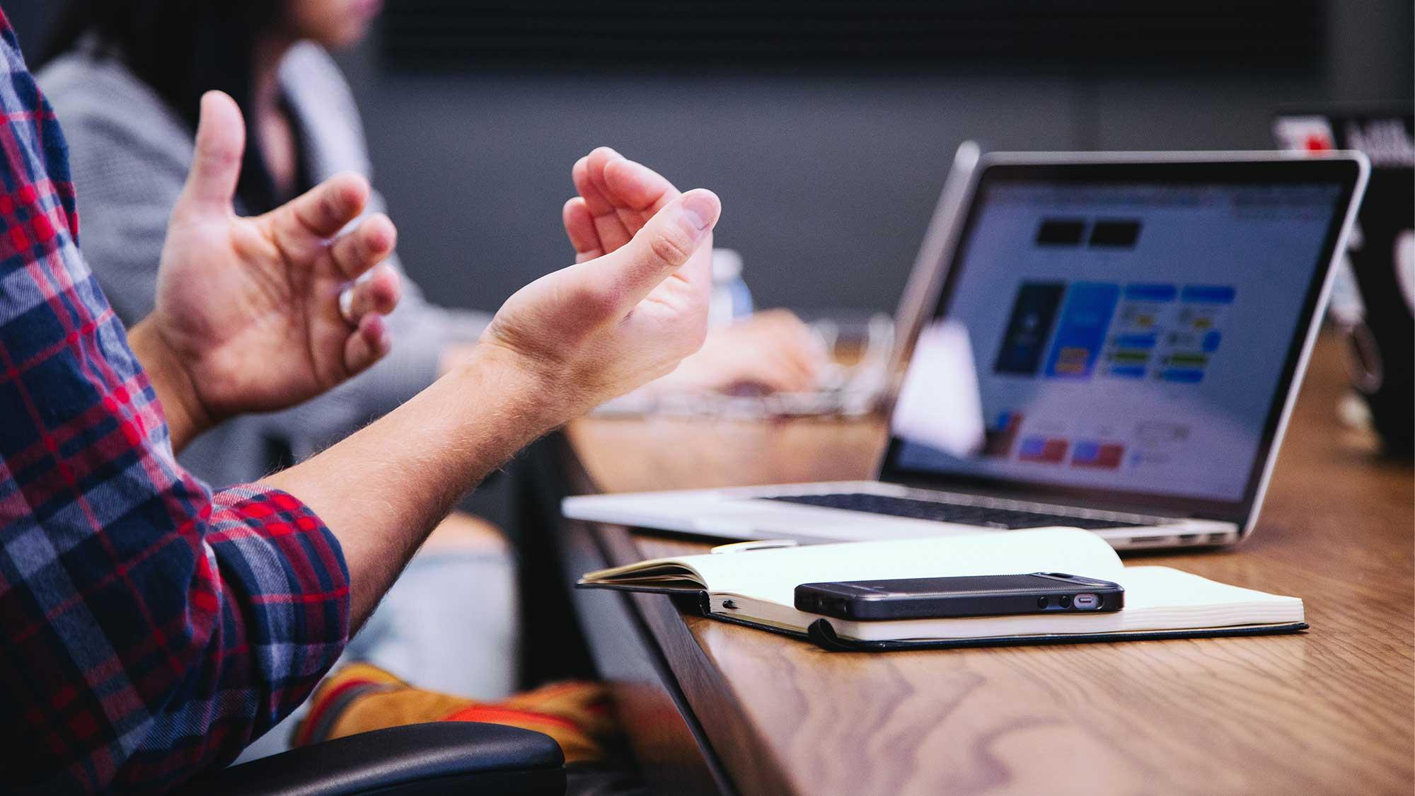 Design cultuur in organisaties