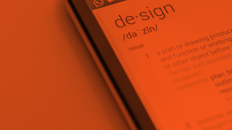 Wat is... user experience design? En service design?