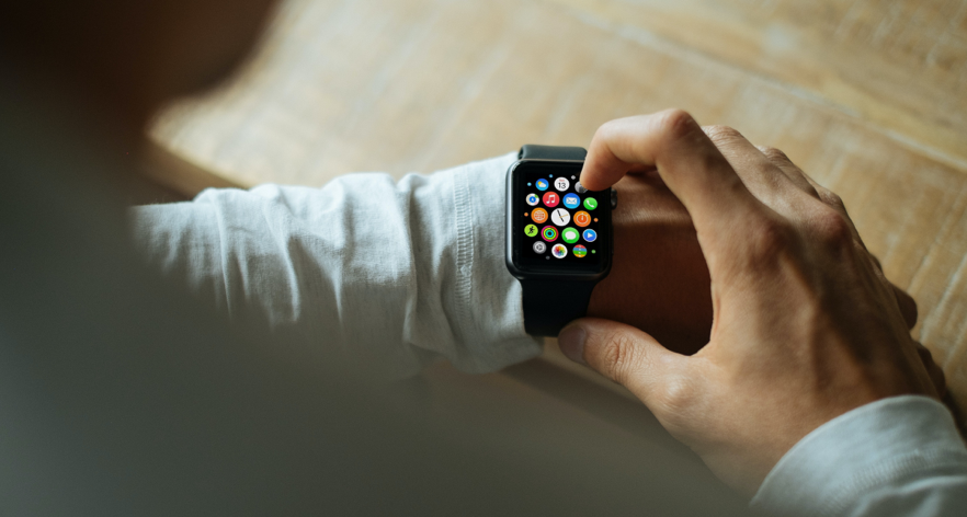 Smartwatch: levensstijl of obsessie